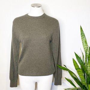 NAADAM | 100% Cashmere Crewneck Sweater Sz. XS